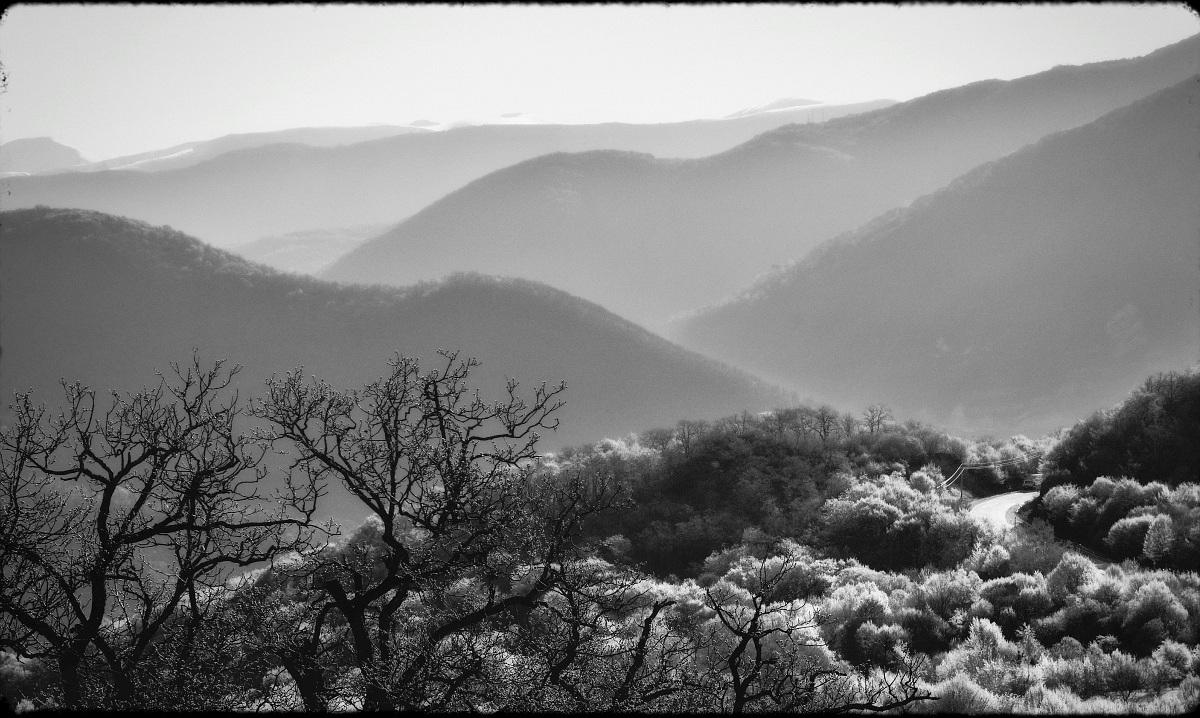 Горы, горы, горы