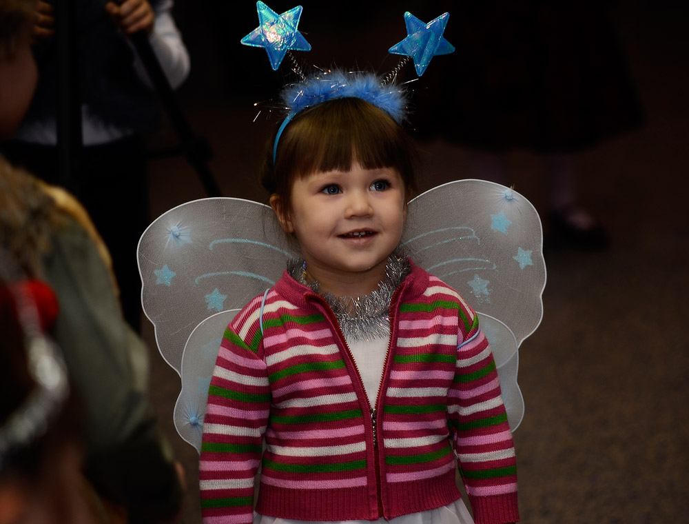 Бабочка...или ангел?