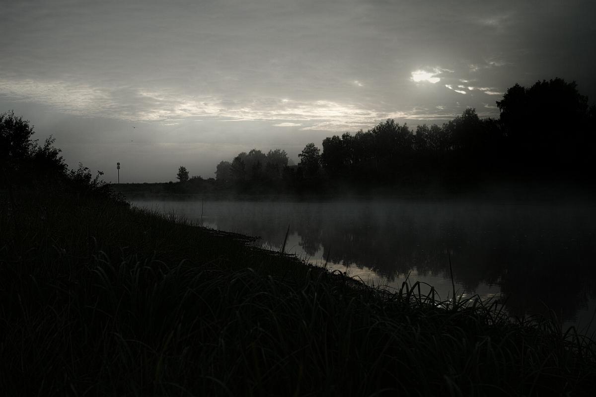 Утро на даче-3