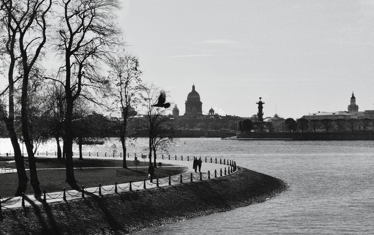 Питербургграфика