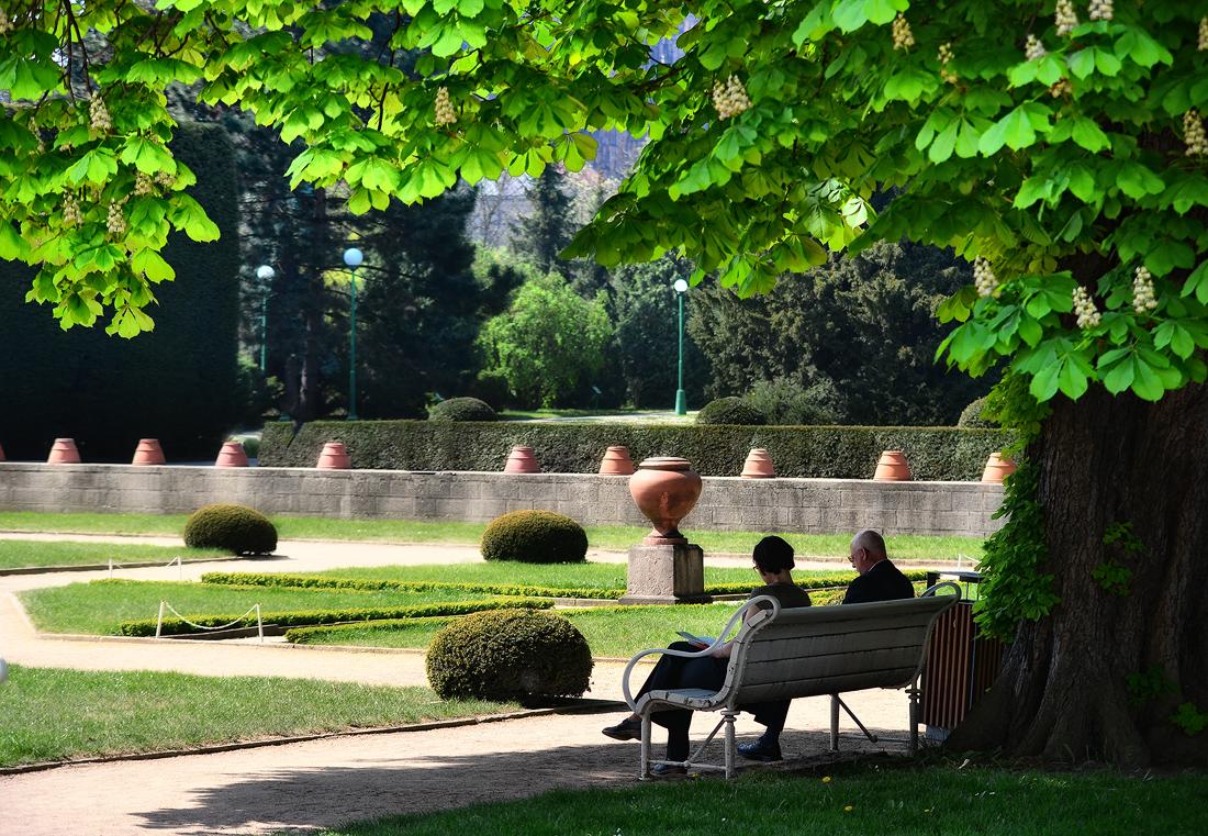 Прага. Апрель 2011_фото 14