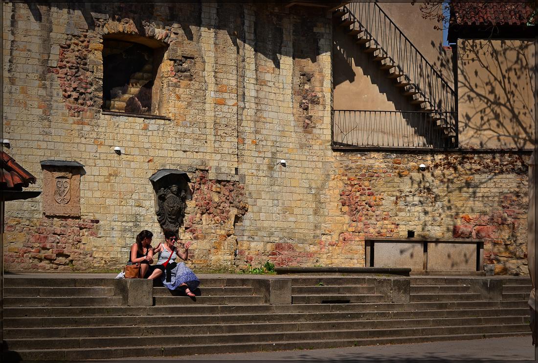 Прага. Апрель 2011_фото 13