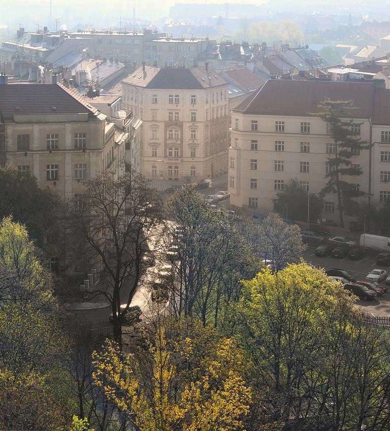 Прага. Апрель 2011_фото 3
